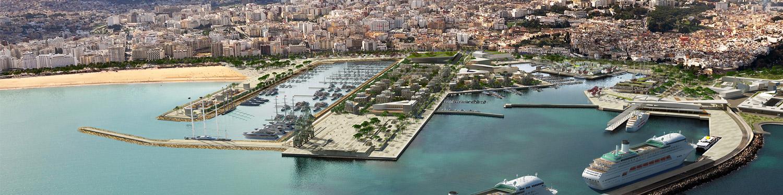 Votre agence immobiliere à Tanger
