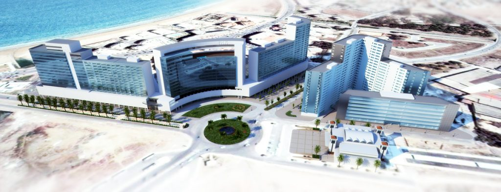 city center mall, Tangier, projets immobiliers