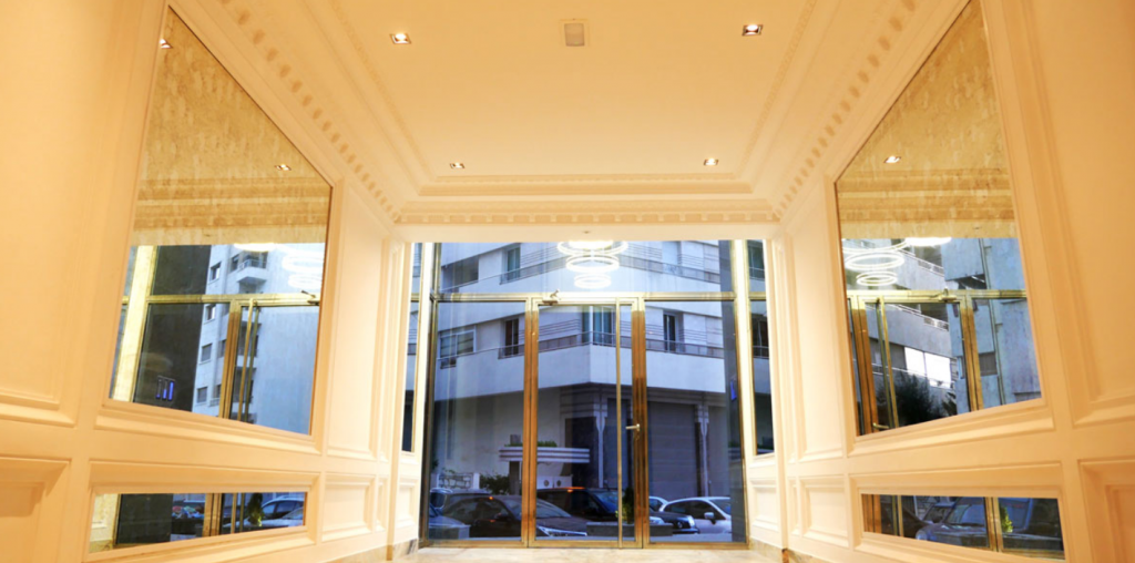 Edificlásico TANGER immobilier appartement