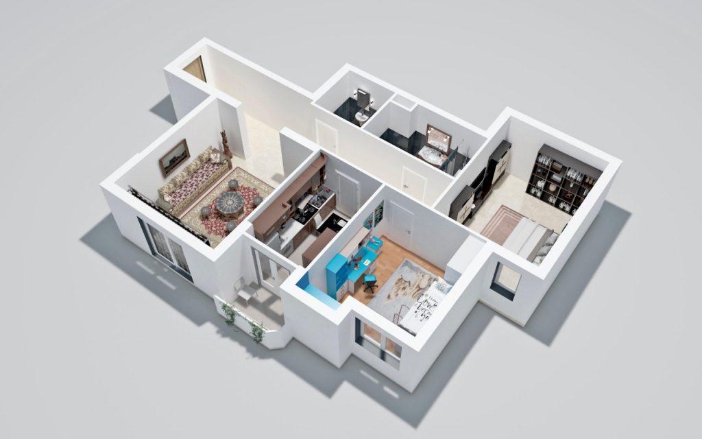 mazari-immobilie-residence-shiraz