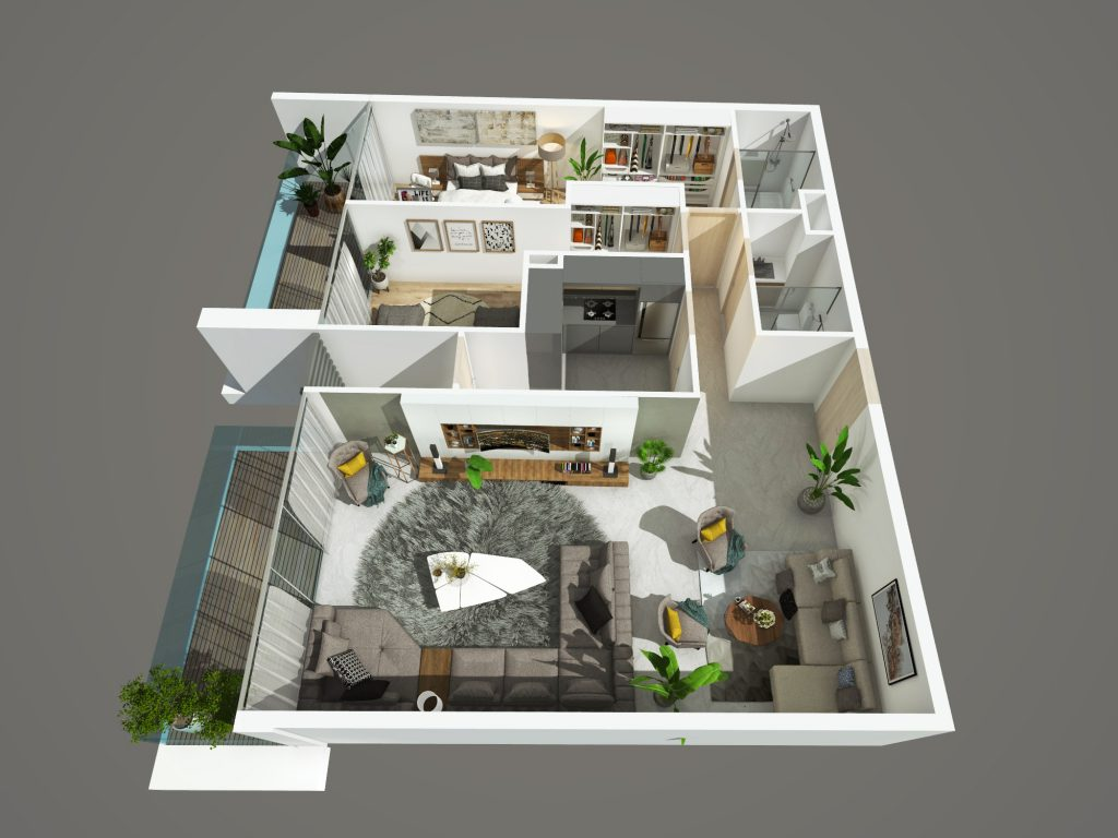 plan-south-tower-tanger-immobilier
