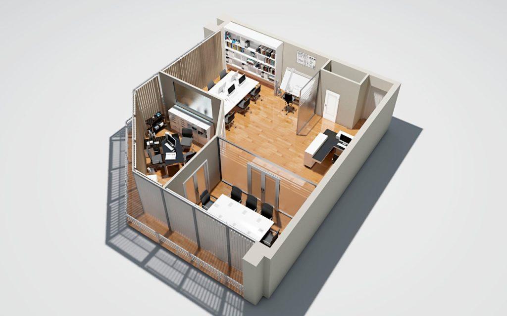 projet-residence-shiraz-tanger