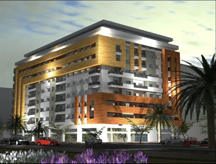 dalia-1-projet-immeuble-tanger