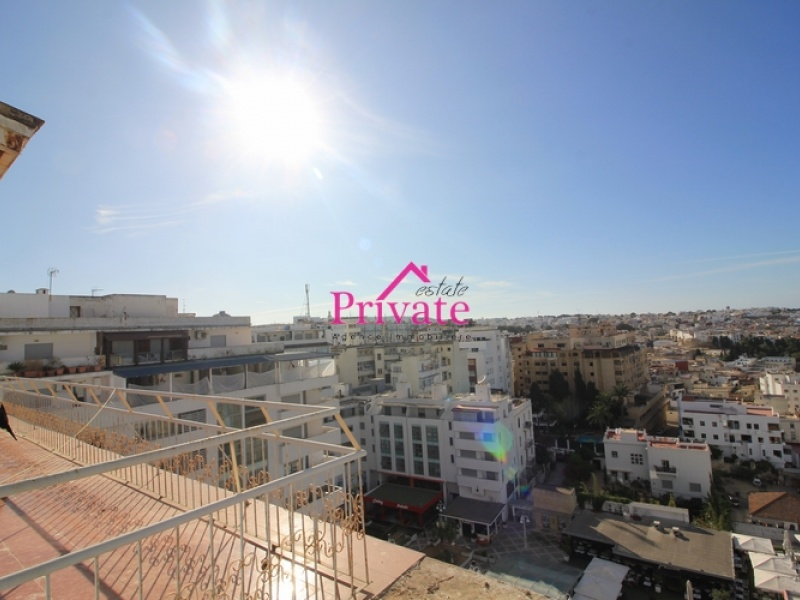 Vente,Appartement 120 m² BOULEVARD,Tanger,Ref: VA237 1 Bedroom Bedrooms,1 BathroomBathrooms,Appartement,BOULEVARD,1655