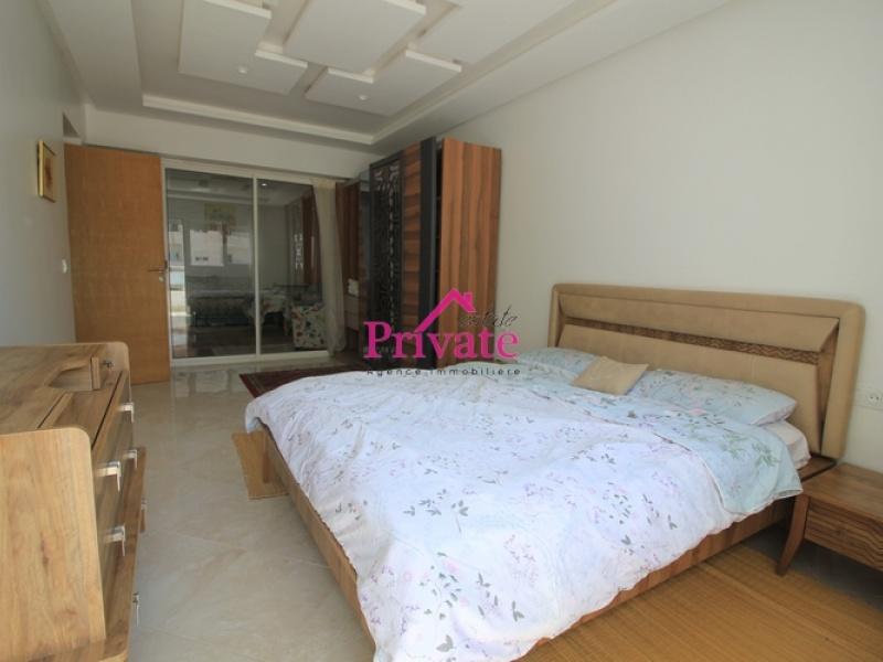 Location,Appartement 85 m² QUARTIER ADMINISTRATIF,Tanger,Ref: LZ469 2 Bedrooms Bedrooms,1 BathroomBathrooms,Appartement,QUARTIER ADMINISTRATIF,1661