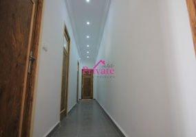 Location,Bureau 120 m² CENTRE VILLE,Tanger,Ref: LZ471 ,3 Rooms Rooms,1 BathroomBathrooms,Bureau,CENTRE VILLE,1663