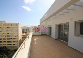Location,Appartement 128 m² QUARTIER ADMINISTRATIF ,Tanger,Ref: LG481 2 Bedrooms Bedrooms,2 BathroomsBathrooms,Appartement,QUARTIER ADMINISTRATIF ,1676