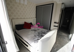 Location,Appartement 130 m² MALABATA,Tanger,Ref: LZ487 3 Bedrooms Bedrooms,2 BathroomsBathrooms,Appartement,MALABATA,1682