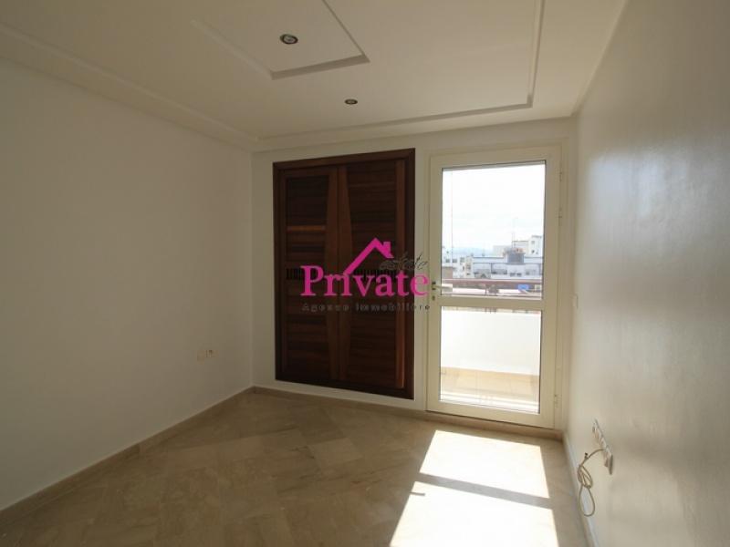 Location,Appartement 120 m² QUARTIER WILAYA,Tanger,Ref: LA488 3 Bedrooms Bedrooms,2 BathroomsBathrooms,Appartement,QUARTIER WILAYA,1683
