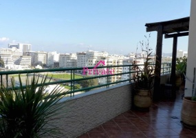 Vente,Appartement 130 m² QUARTIER ADMINISTRATIF,Tanger,Ref: VA239 2 Bedrooms Bedrooms,2 BathroomsBathrooms,Appartement,QUARTIER ADMINISTRATIF,1687