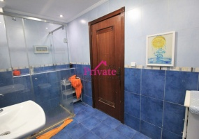 Location,Appartement 100 m² QUARTIER NEJMA,Tanger,Ref: LG494 2 Bedrooms Bedrooms,2 BathroomsBathrooms,Appartement,QUARTIER NEJMA,1696