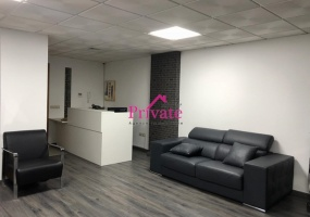 Location,Bureau 50 m² NEJMA,Tanger,Ref: LZ506 1 Bedroom Bedrooms,1 Room Rooms,1 BathroomBathrooms,Bureau,NEJMA,1712