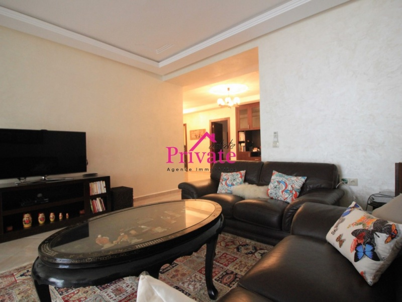 Location,Appartement 100 m² AVENUE MOULAY YOUSSEF,Tanger,Ref: LZ509 2 Bedrooms Bedrooms,2 BathroomsBathrooms,Appartement,AVENUE MOULAY YOUSSEF,1715