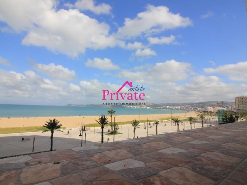 Vente,Appartement 168 m² PLAYA TANGER,Tanger,Ref: VA244 2 Bedrooms Bedrooms,2 BathroomsBathrooms,Appartement,PLAYA TANGER,1731