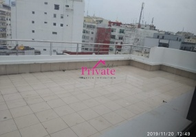 Vente,Appartement 124 m² IBERIA,Tanger,Ref: VA248 2 Bedrooms Bedrooms,2 BathroomsBathrooms,Appartement,IBERIA,1747