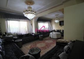 Location,Appartement 130 m² QUARTIER HÔPITAL ESPAGNOL,Tanger,Ref: LG533 3 Bedrooms Bedrooms,1 BathroomBathrooms,Appartement,QUARTIER HÔPITAL ESPAGNOL,1755