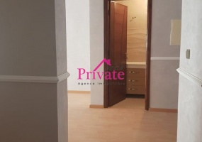 Location,Appartement 110 m² QUARTIER WILAYA,Tanger,Ref: LA534 3 Bedrooms Bedrooms,2 BathroomsBathrooms,Appartement,QUARTIER WILAYA,1757