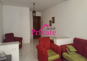 Av. Moulay Youssef,TANGER,Maroc,3 Bedrooms Bedrooms,1 BathroomBathrooms,Appartement,Av. Moulay Youssef,1092