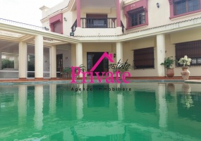BELLA VISTA,TANGER,Maroc,5 Bedrooms Bedrooms,4 BathroomsBathrooms,Villa,BELLA VISTA,1193