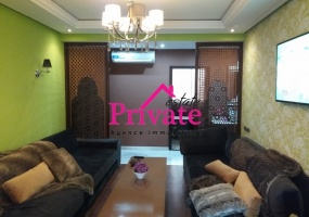 Maroc,3 Bedrooms Bedrooms,1 BathroomBathrooms,Appartement,1220