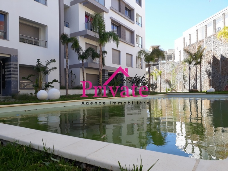 Vente,Appartement 140 m² MALABATA CASINO,Tanger,Ref: VA154 3 Bedrooms Bedrooms,2 BathroomsBathrooms,Appartement,MALABATA CASINO,1262