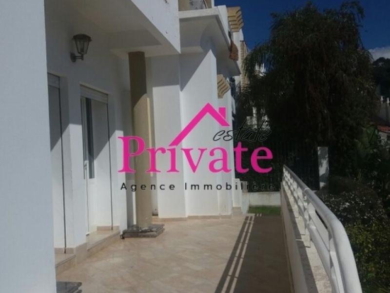 Vente,Appartement 157 m² JEBEL KBIR LES PINS,Tanger,Ref: VA156 3 Bedrooms Bedrooms,3 BathroomsBathrooms,Appartement,JEBEL KBIR LES PINS,1266