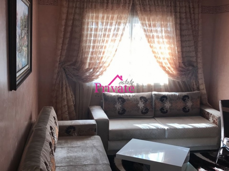 Location,Appartement 70 m² WILAYA,Tanger,Ref: LA296 1 Bedroom Bedrooms,1 BathroomBathrooms,Appartement,WILAYA,1306