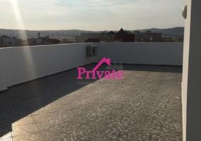 Vente,Villa 380 m² MOUJAHIDINE,Tanger,Ref: VA165 4 Bedrooms Bedrooms,3 BathroomsBathrooms,Villa,MOUJAHIDINE,1330