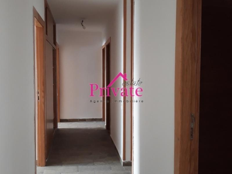 Location,Appartement 145 m² MASSIRA,Tanger,Ref: LA314 3 Bedrooms Bedrooms,2 BathroomsBathrooms,Appartement,MASSIRA,1333
