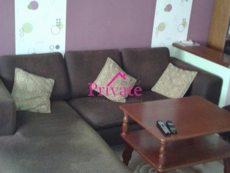 Vente,Appartement 91 m² ,Tanger,Ref: VA169 2 Bedrooms Bedrooms,2 BathroomsBathrooms,Appartement,1353