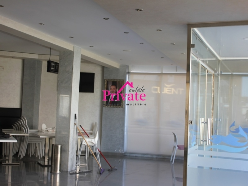 Vente,Local commercial m² AVENUE ESPAGNE,Tanger,Ref: VG171 1 Bedroom Bedrooms,Local commercial,AVENUE ESPAGNE,1359