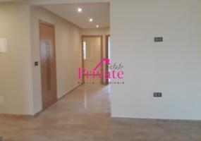 Vente,Appartement 139 m² HOPITAL ESPAGNOL,Tanger,Ref: VA173 3 Bedrooms Bedrooms,2 BathroomsBathrooms,Appartement,HOPITAL ESPAGNOL,1363