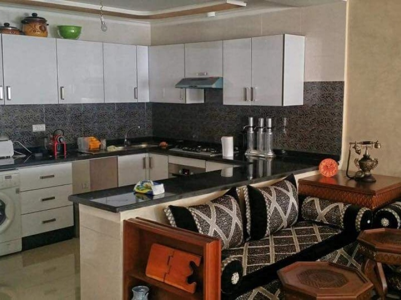 Vente,Appartement 120 m² MALABATA,Tanger,Ref: LA180 3 Bedrooms Bedrooms,2 BathroomsBathrooms,Appartement,MALABATA,1384
