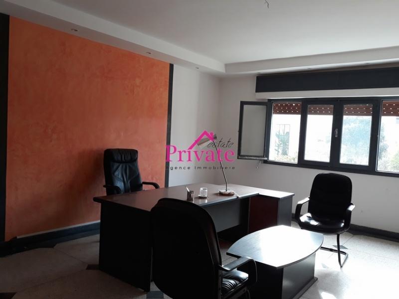 Vente,Bureau 100 m² WILAYA,Tanger,Ref: VA183 3 Bedrooms Bedrooms,3 Rooms Rooms,1 BathroomBathrooms,Bureau,WILAYA,1399
