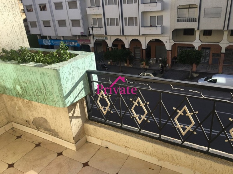 Location,Appartement 80 m² ,Tanger,Ref: LA350 2 Bedrooms Bedrooms,1 BathroomBathrooms,Appartement,1406