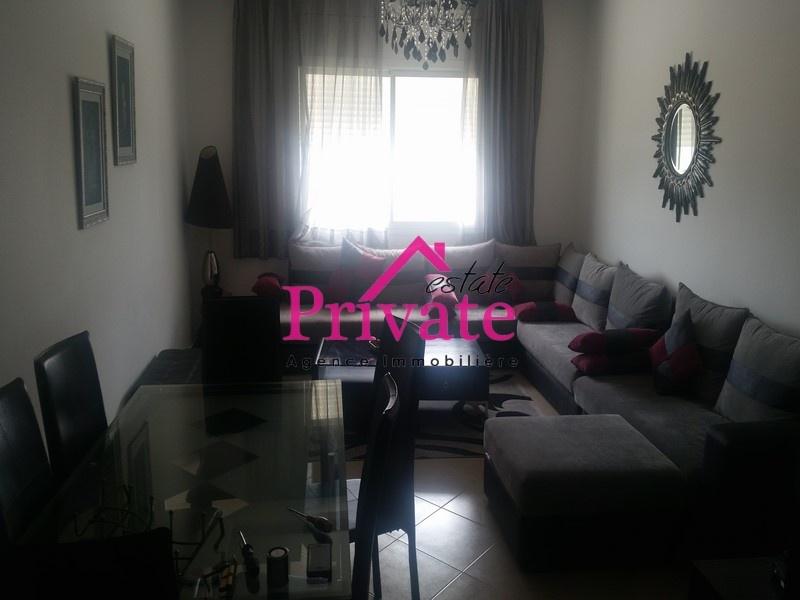 Résidence LOTINORD Bloc 26 n° 547,TANGER,Maroc,2 Bedrooms Bedrooms,2 BathroomsBathrooms,Appartement,Résidence LOTINORD Bloc 26 n° 547,1034