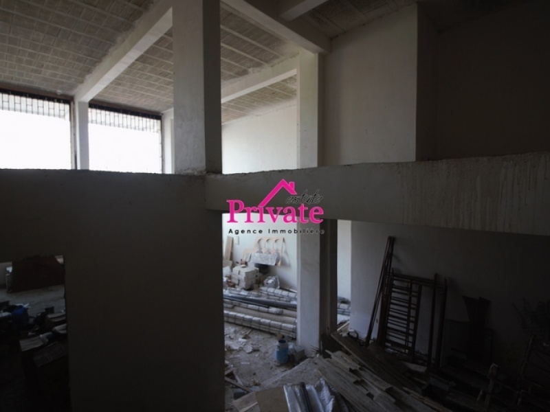Location,Local commercial m² IBIRIA,Tanger,Ref: LA368 ,Local commercial,IBIRIA,1443
