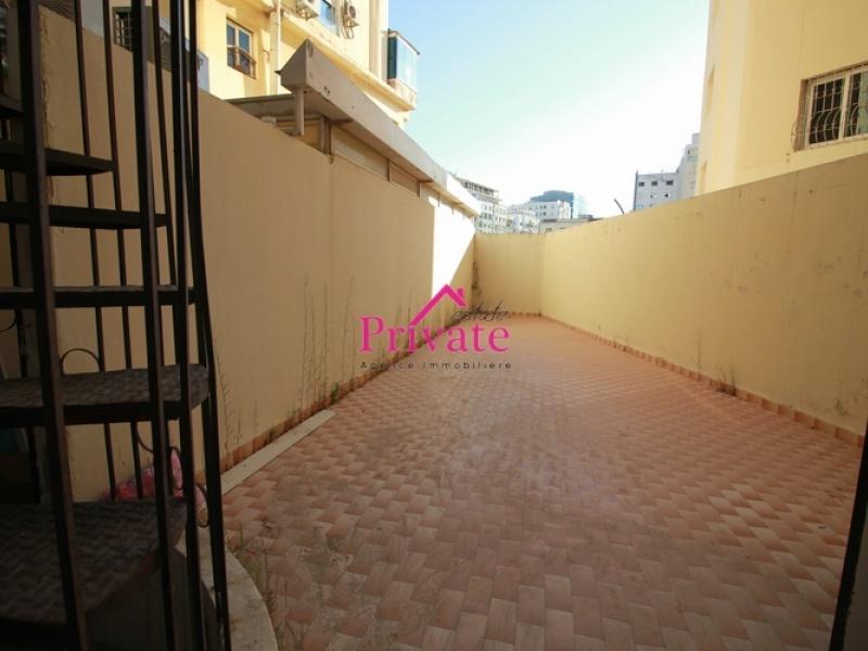 Location,Bureau 120 m² malabata,Tanger,Ref: LG386 ,2 BathroomsBathrooms,Bureau,malabata,1473