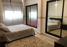 Location,Appartement 120 m² ,Tanger,Ref: LG392 2 Bedrooms Bedrooms,1 BathroomBathrooms,Appartement,1481