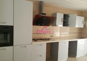 Location,Appartement 190 m² ,Tanger,Ref: LA397 3 Bedrooms Bedrooms,2 BathroomsBathrooms,Appartement,1487