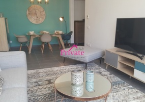 Location,Appartement 80 m² CITY CENTER,Tanger,Ref: LA416 2 Bedrooms Bedrooms,1 BathroomBathrooms,Appartement,CITY CENTER,1524