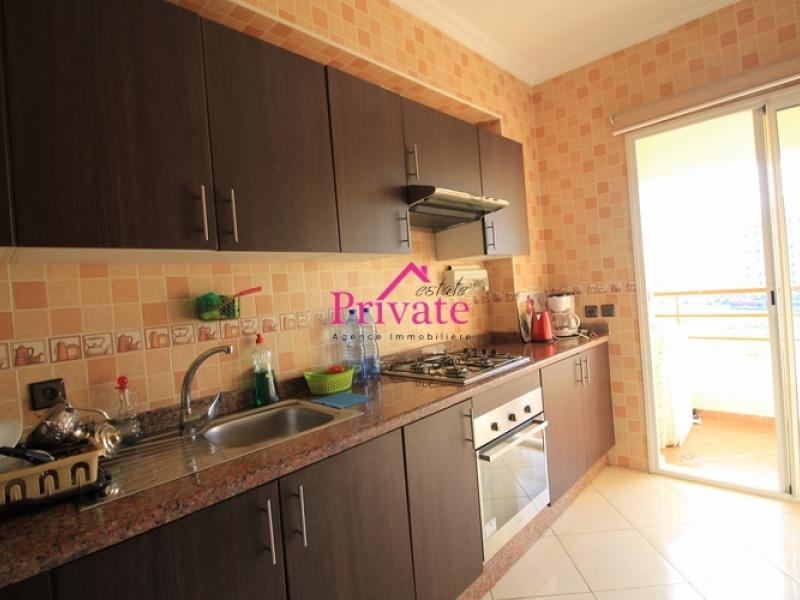 Location,Appartement 90 m² NEJMA,Tanger,Ref: LZ430 ,2 BathroomsBathrooms,Appartement,NEJMA,1554