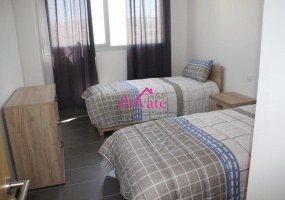 Location,Appartement 80 m² CITY CENTER ,Tanger,Ref: LA432 2 Bedrooms Bedrooms,2 BathroomsBathrooms,Appartement,CITY CENTER ,1560