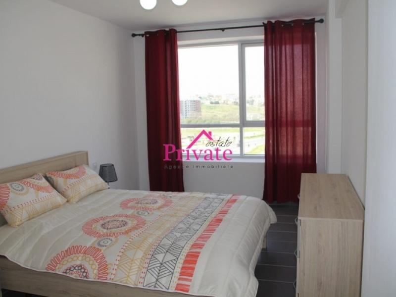 Location,Appartement 80 m² CITY CENTER ,Tanger,Ref: LA432 2 Bedrooms Bedrooms,2 BathroomsBathrooms,Appartement,CITY CENTER ,1560