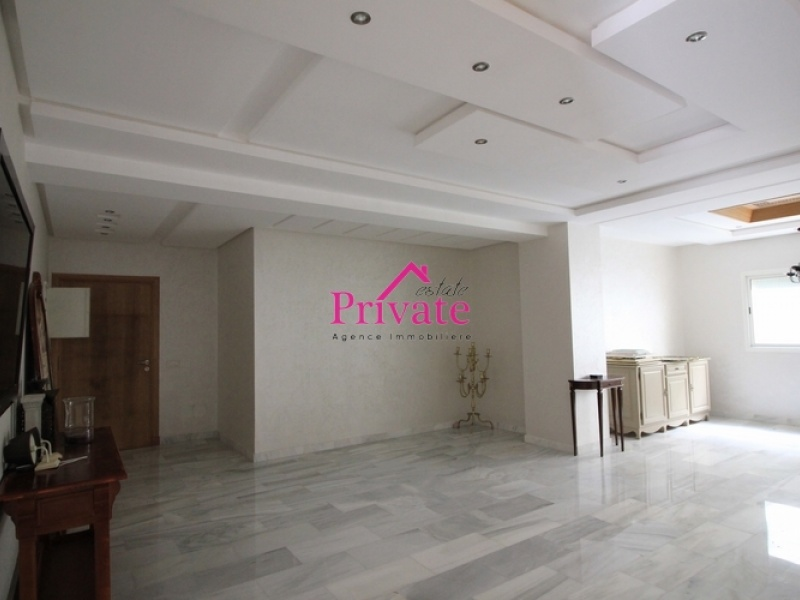 Vente,Appartement 120 m² NEJMA TANGER,Tanger,Ref: VA206 3 Bedrooms Bedrooms,2 BathroomsBathrooms,Appartement,NEJMA TANGER,1564