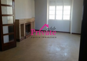 Deriere la poste - BLV MED 5,TANGER,Maroc,3 Bedrooms Bedrooms,2 BathroomsBathrooms,Appartement,Deriere la poste - BLV MED 5,1060