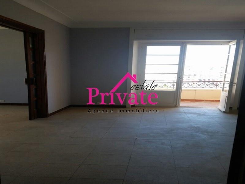 Deriere la poste - BLV MED 5,TANGER,Maroc,3 Bedrooms Bedrooms,2 BathroomsBathrooms,Appartement,Deriere la poste - BLV MED 5,1060
