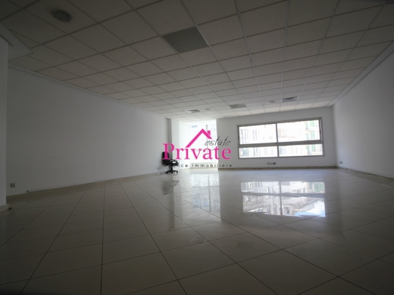 Location,Bureau 104 m² CENTRE VILLE TANGER,Tanger,Ref: LA441 ,2 Rooms Rooms,1 BathroomBathrooms,Bureau,CENTRE VILLE TANGER,1585
