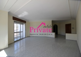 Location,Appartement 140 m² PLACE MOZART ,Tanger,Ref: LA442 3 Bedrooms Bedrooms,2 BathroomsBathrooms,Appartement,PLACE MOZART ,1586