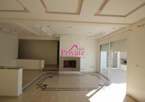 Location,Appartement 150 m² ,Tanger,Ref: LA447 3 Bedrooms Bedrooms,2 BathroomsBathrooms,Appartement,1595
